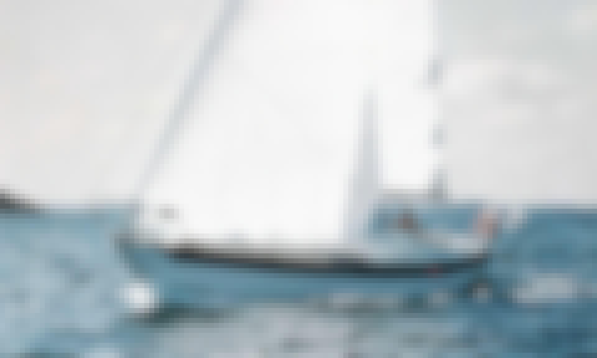 Charter 33' Cruising Monohull in Tallinn, Estonia