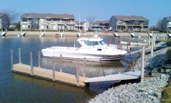 Fishing Charters In Oak Harbor, United States