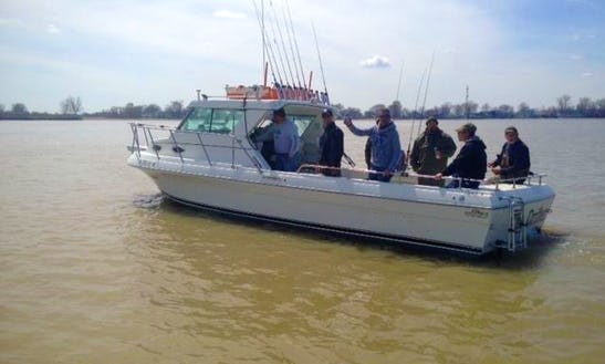 Fishing Charters In Oak Harbor