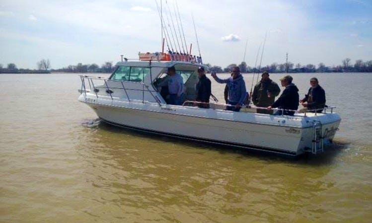 Fishing Charters in Oak Harbor
