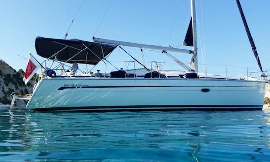 Sailing Boat Monohull Charter In Ta' Xbiex - Malta (eu)