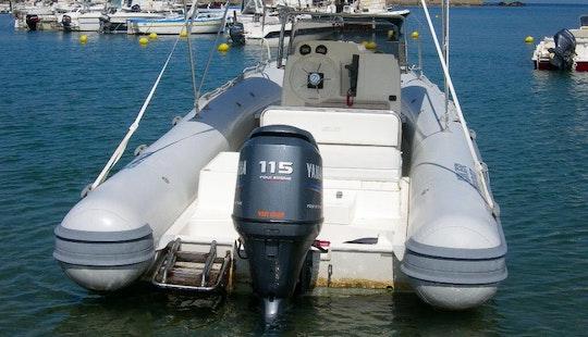 Joker Boat 650 6.5 Meters