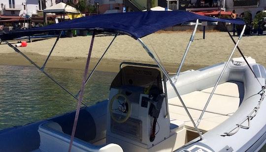 Joker Boat 21' 6.2 Meters