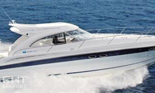 8 Person Luxury Yacht rental in Porto Cheli, Greece