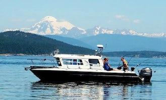 Enjoy Fishing In Anacortes, Washington With Captain Brett