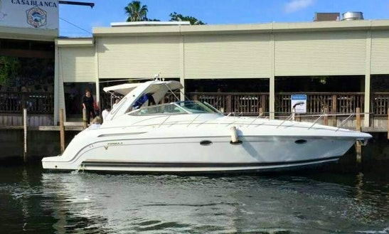 Inboard Propulsion Rental In Miami