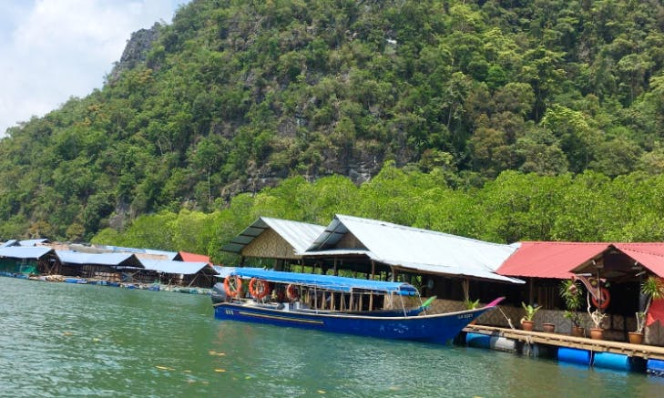 Boat Tours Departing from Langkawi, Malaysia