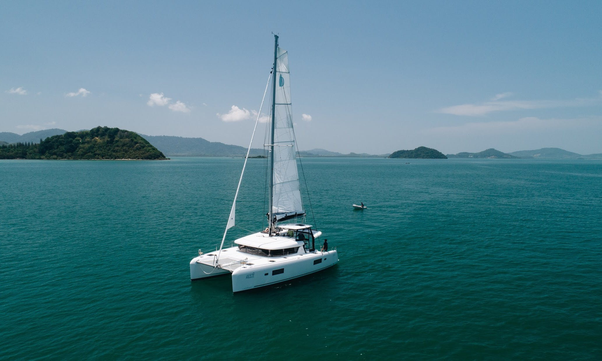 Year 2018 Lagoon 42 Catamaran Phuket - *Minimum 3 nights*
