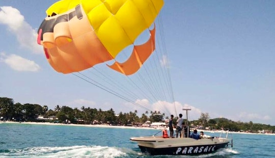 Ko Samui's Best Water Activity