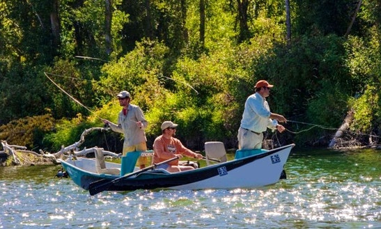 Fishing Charter In Swan Valley