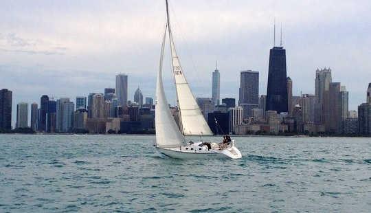 Affordable Luxury Aboard The S/v Nightswimming