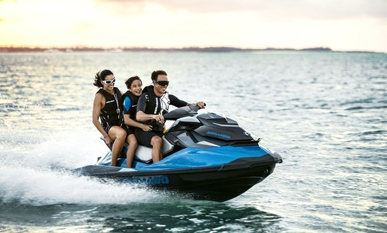 Jet Ski Rental In Ocean City