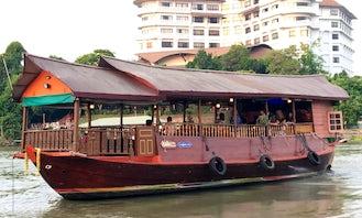 City Tour in  Phra Nakhon, Thailand
