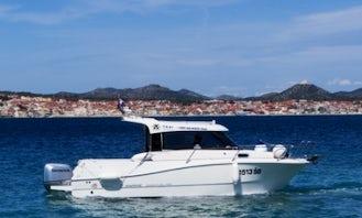 Water Taxi in Šibenik