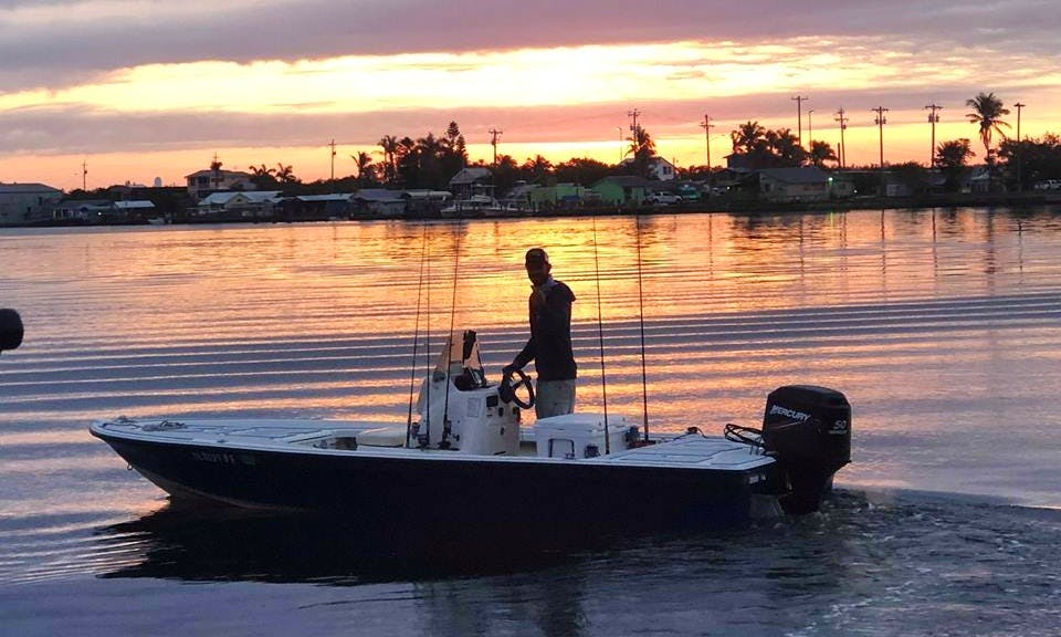 Enjoy Fishing In Cape Coral, Florida With Captain Mike