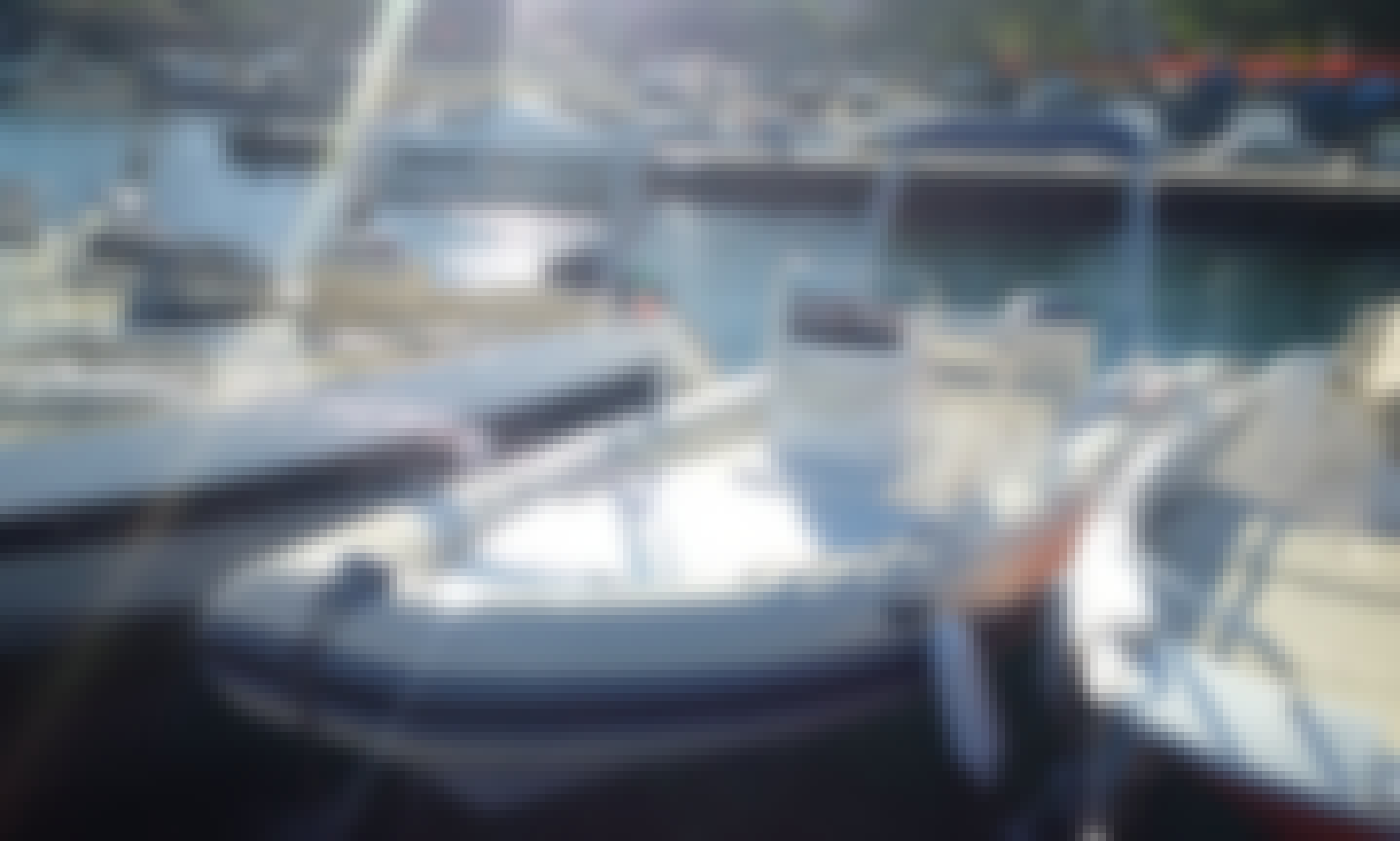 Blackfin RIB Rental for 9 People in Milazzo, Italy