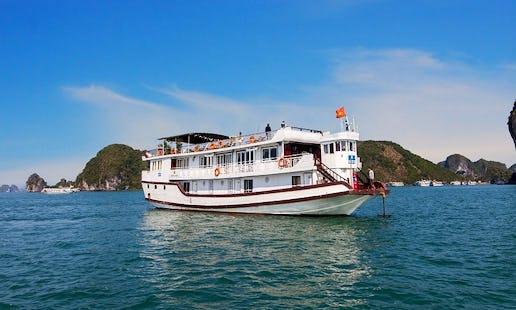 2019 Top Vietnam Mega Yacht Charters W Photos Getmyboat