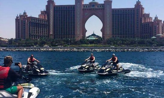 Jet Ski In Dubai