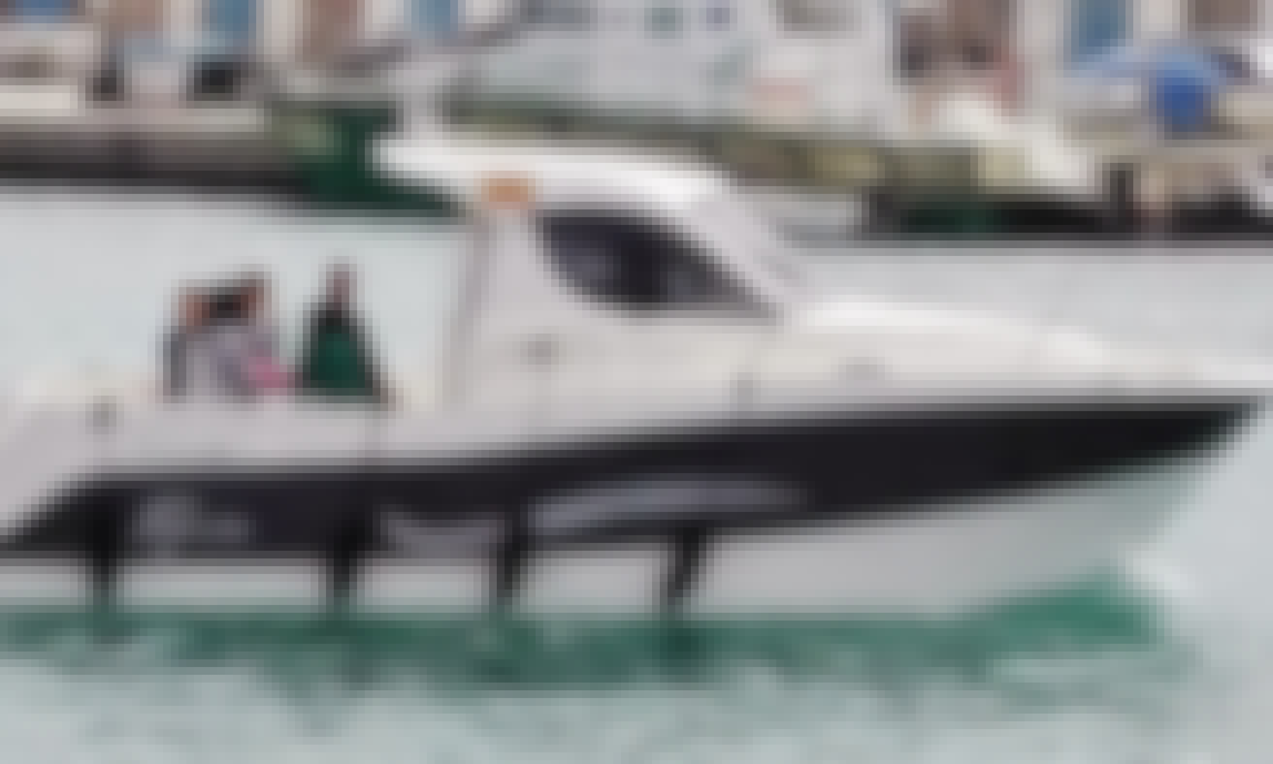 Shiren 900 Cruiser Yacht for 12 People in Carboneras, Spain
