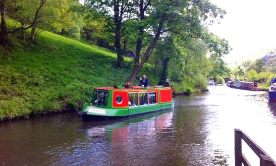 Wildlife Tours In Hebden Bridge, United Kingdom