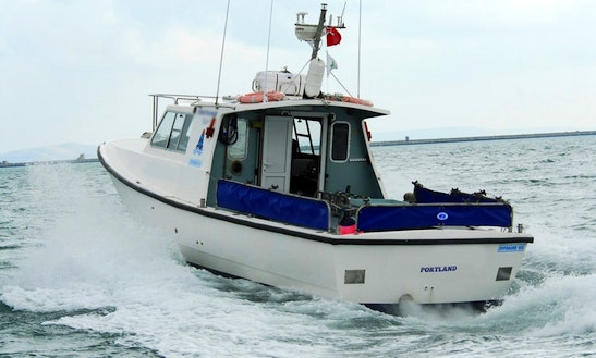 Fishing Trips And Boat Charters In Portland