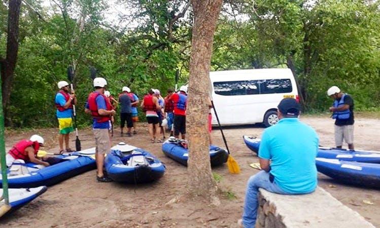 Beach Tour in Costa Rica