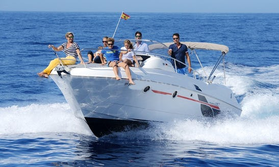 Cruising Monohull Rental In Costa Adeje