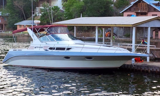 Motor Yacht Rental In Diego Martin Regional Corporation