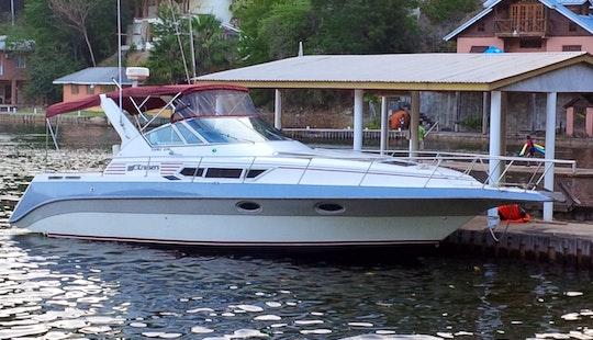 Motor Yacht Rental In Diego Martin Regional Corporation