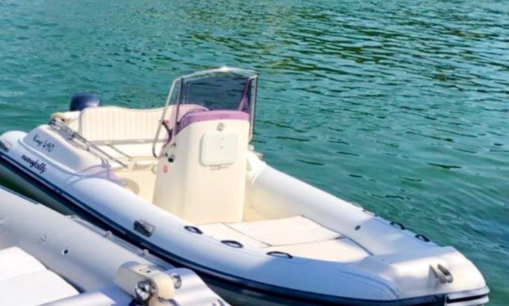 Rent A Boat In Capanne-Prato-Cinquale