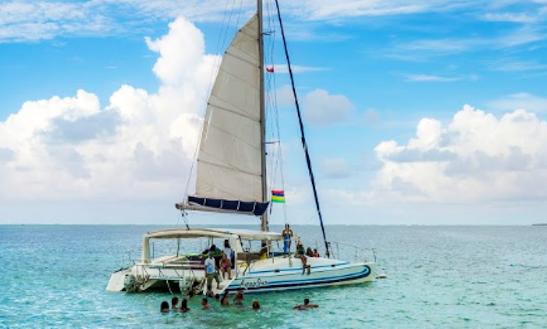 Rivière Du Rempart's Best Catamaran Charter