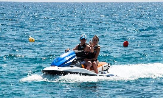 Rent A Jet Ski In Nisi, Greece