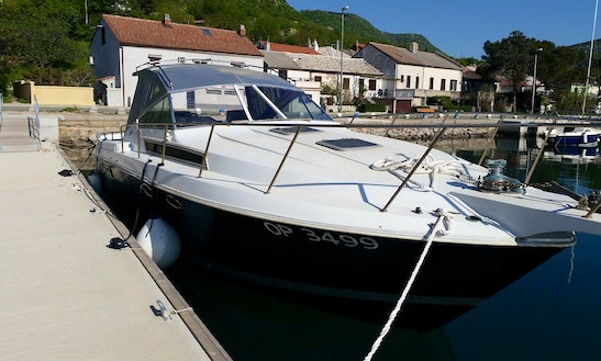 Motor Yacht Sleep Aboard Rental In Bakarac