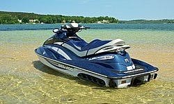 Jet Ski For a Day!