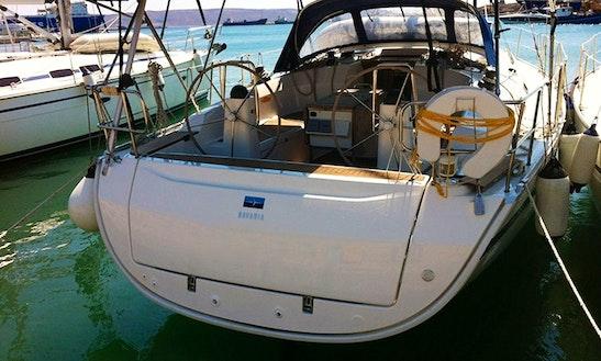 Bavaria 40 Cruiser Voyager Cruising Monohull Rental & Charter In Magnisia, Greece