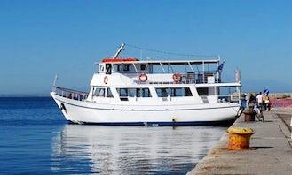 Enjoy Ferry Tours in Thessaloniki, Greece
