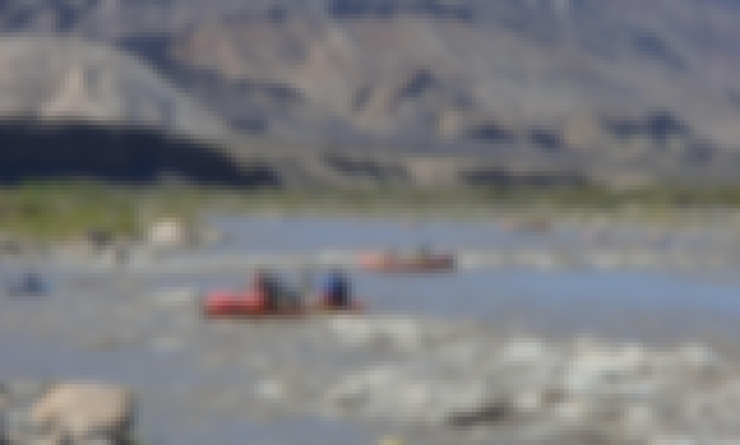 Grande-Colorado Rafting Expedition for 16 person!