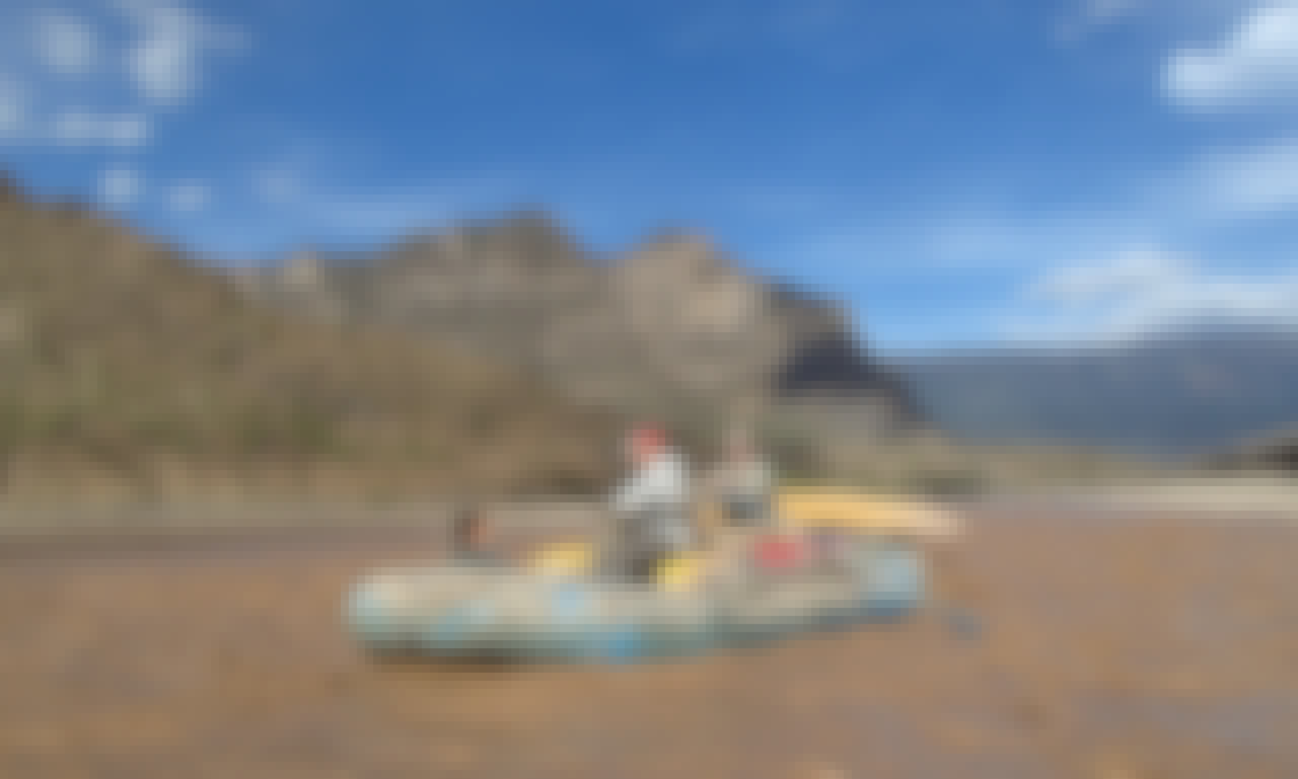 Río Grande Rafting Expedition (Grand Canyon of Bolivia)