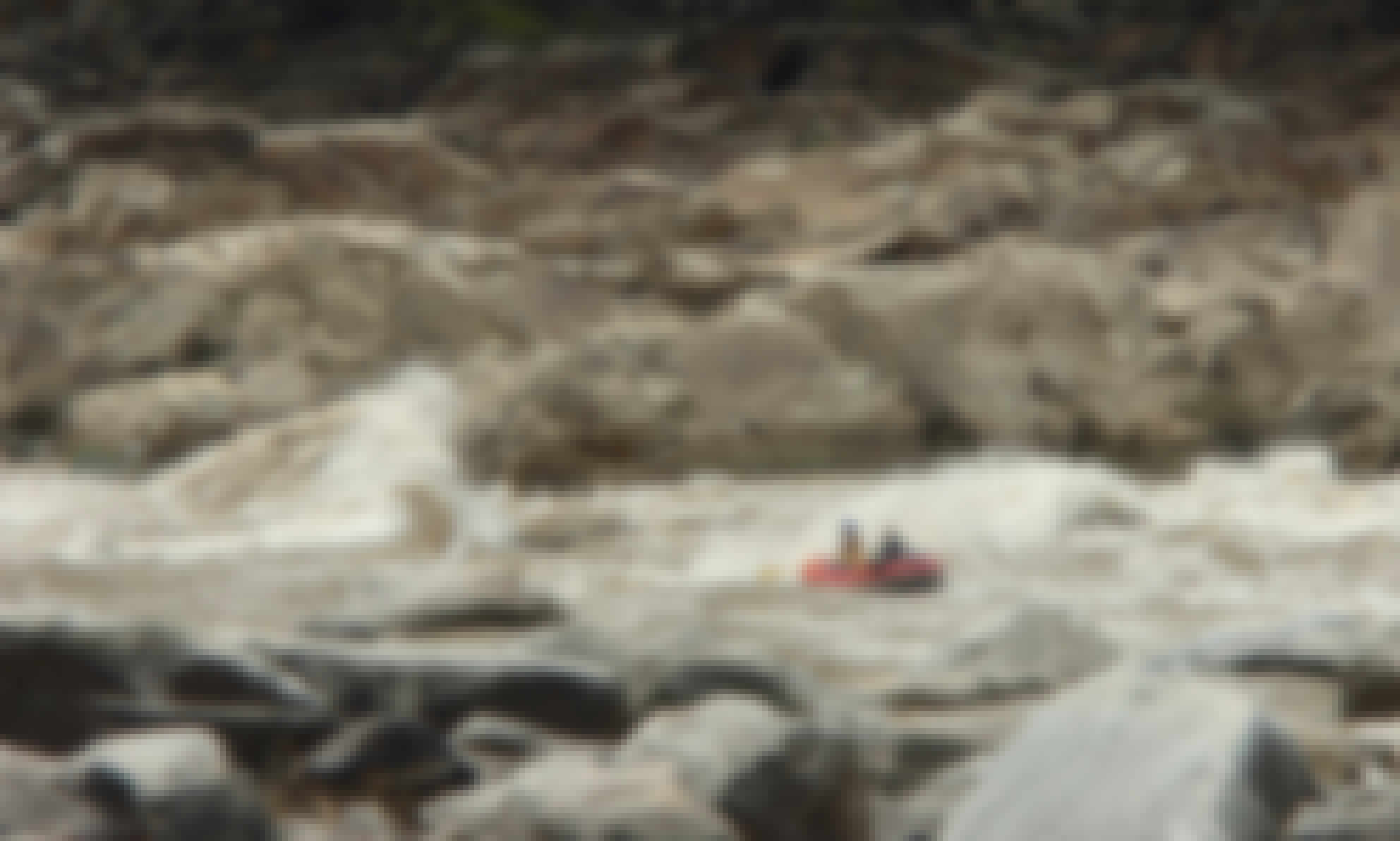 Salween rafting expedition (Grand Canyon of the Salween)