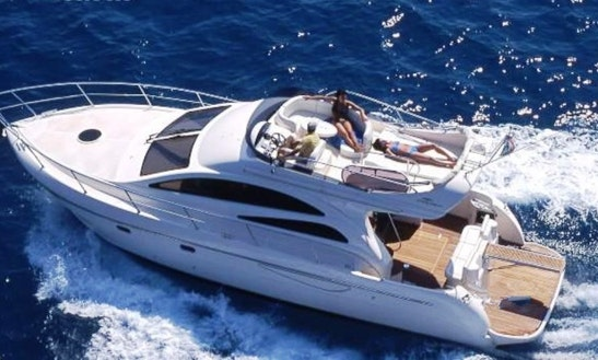 Intermare 42 Fly  Rental In Marbella