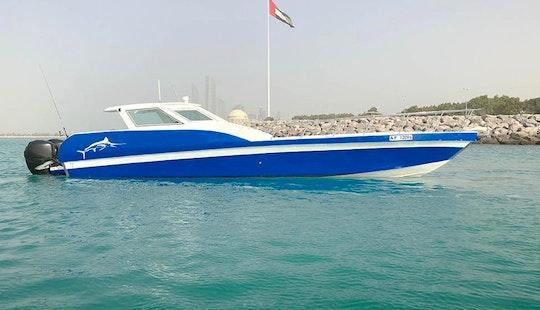 Yacht Rental In Abu Dhabi
