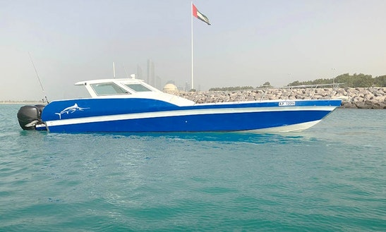Yacht Rental In Abu Dhabi