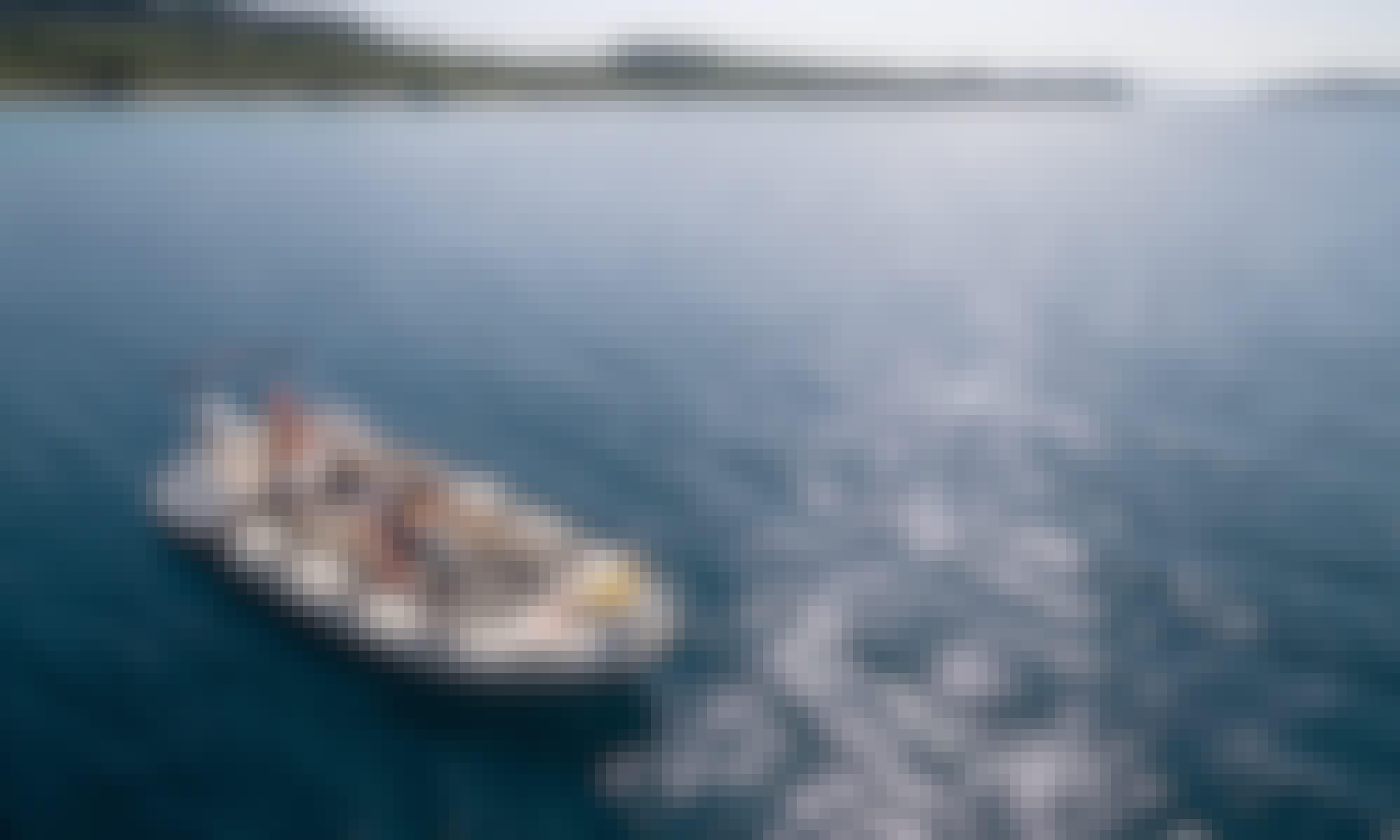 See Croatia's Dalmatian Coast By Boat