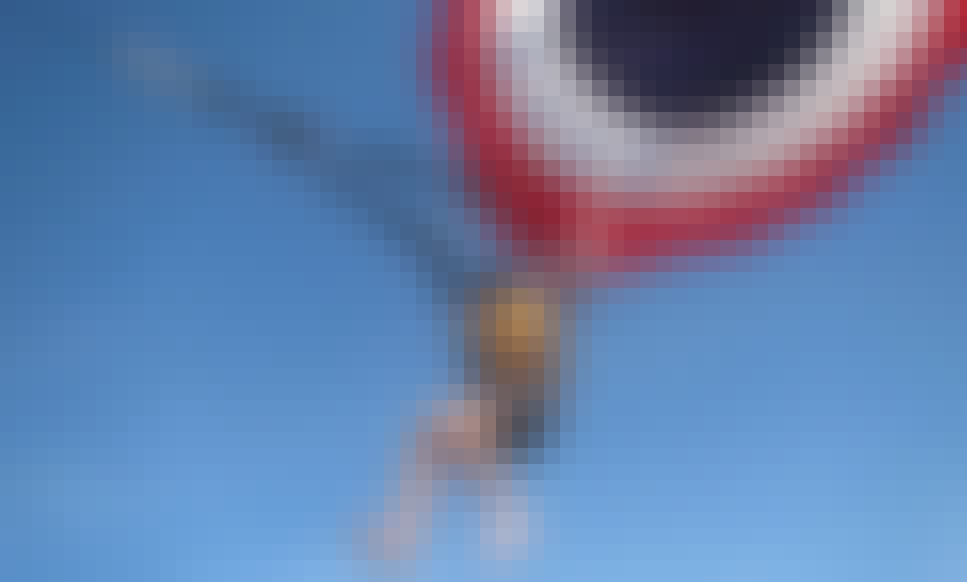 Kuta Selatan's Best Parasailing Rides