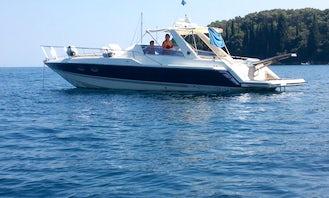 Falassarna Private Cruises - Chania Crete