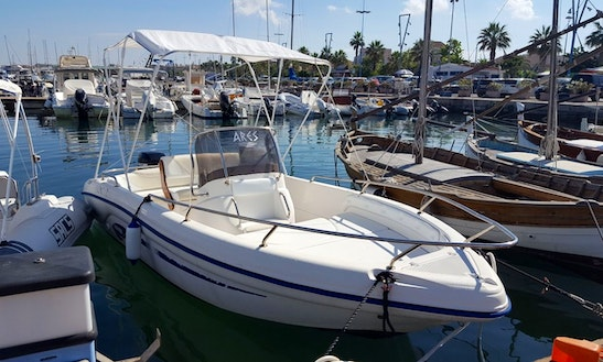 Rent A Center Console In Alghero, Italy