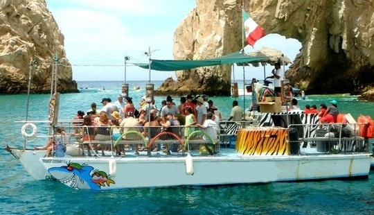Charter Small Trimaran In Cabo San Lucas, Mexico