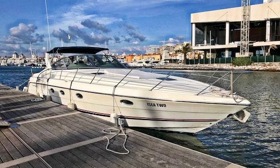 Power Boat Charter In Algarve, Portugal