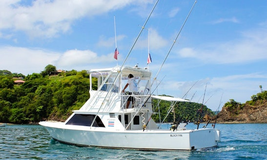 Private Luxurious Fishing Charters In Guanacaste