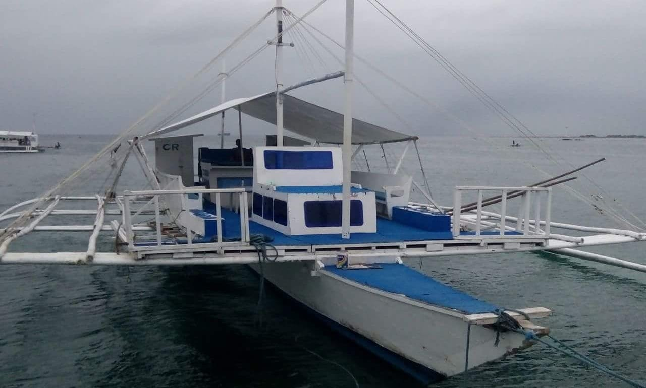 Island Hopping and Boat Tour out of Cordova